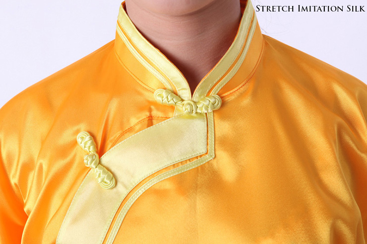 Custom Uniform, Chang Quan Da Jin