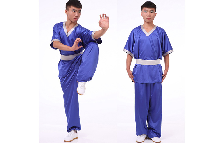 Custom Uniform, Chang Quan Male, Japanese Style
