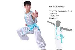 Traje Personalizado, Nan Quan Hombre