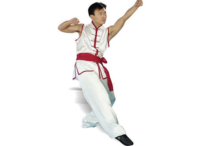 Custom Uniform, Nan Quan - Col Chang Quan