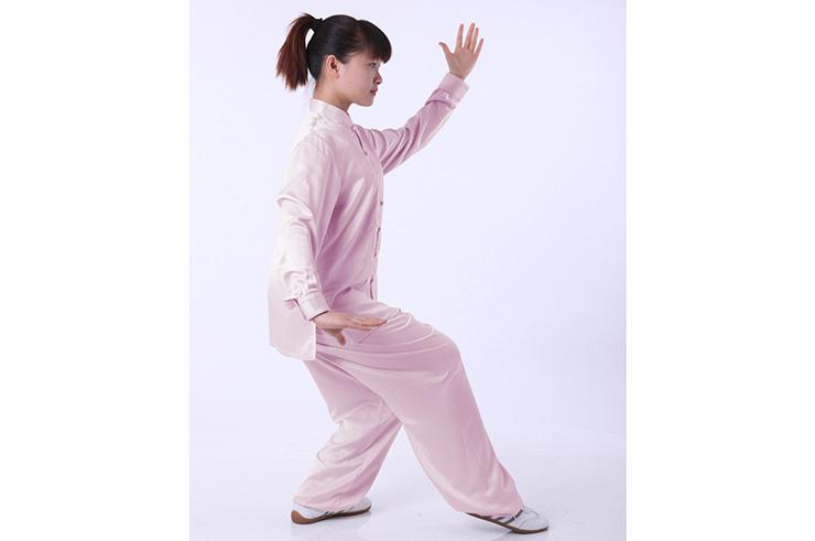 Custom Uniform, Taiji Chinese Style