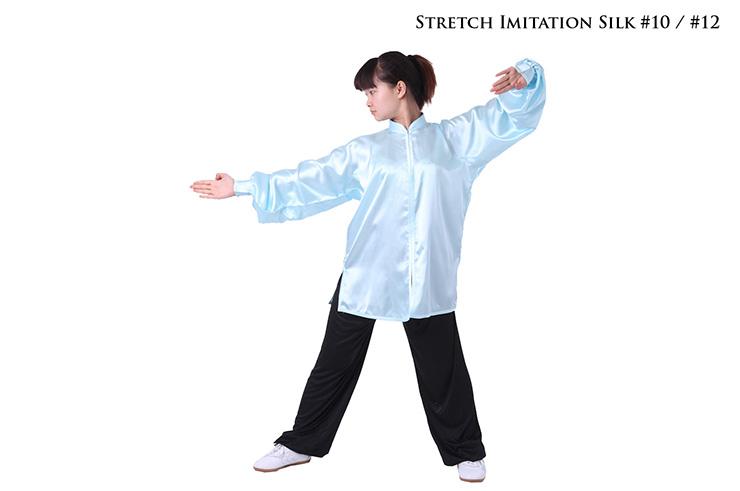 Custom Uniform, Taiji Japanese Style