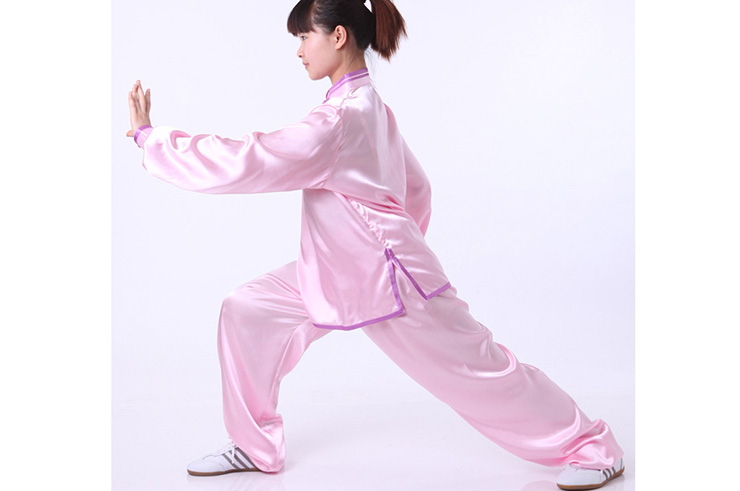 Custom Uniform, Taiji Mulan