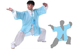 Taiji Cloak