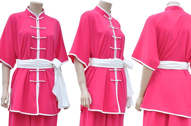 Haut Personnalisée, Chang Quan tissu Classique