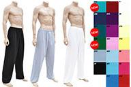 Pantalon Personnalisée, tissu Classique