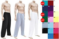 Pantalón Personalizado, Tela Clásica