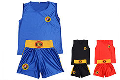 Sanda Uniform, Xuanlong