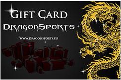 Tarjeta de regalo DragonSports