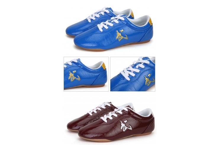 Chaussures Wushu «Jinji» Wu 2
