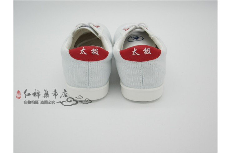 «Hongmian»Taiji Shoes
