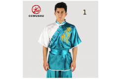 Dragon Chang Quan Uniform«CCWUSHU » 1