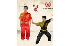 Dragon Chang Quan Uniform«CCWUSHU » 2