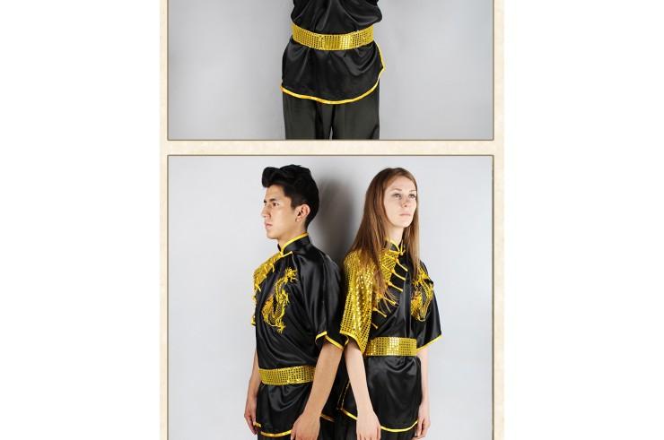 Dragon Chang Quan Uniform«CCWUSHU » 2
