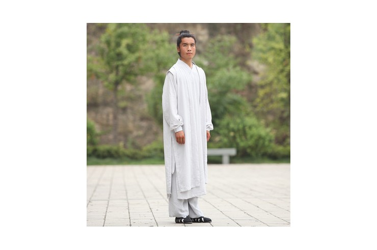 Wudang long Daopao Uniform