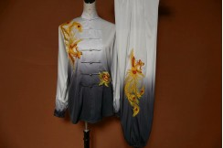 Embroidered Uniform, Chang Quan Phoenix 16