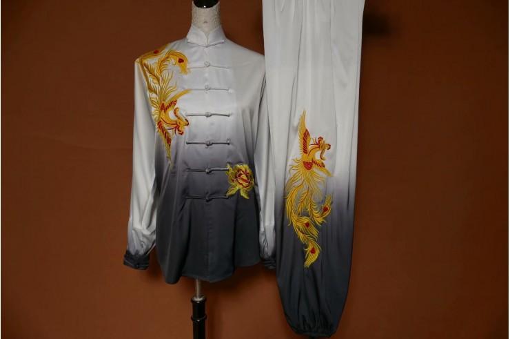 Tenue Brodée, Chang Quan Phoenix 16