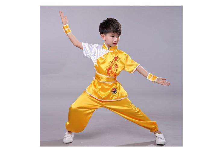 Chang Quan Uniform Dadexing