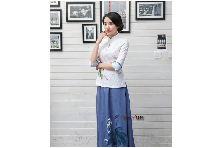 Haut Qi Pao 6, Dooyun