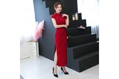 Vestido Qi Pao 2, Dooyun