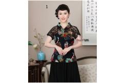 Tenue Qi Pao 10, Dooyun