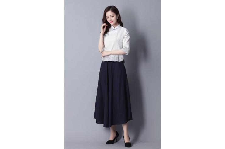 Qi Pao Uniform 11, Dooyun