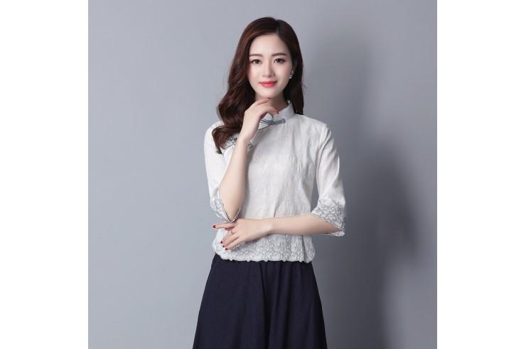 Tenue Qi Pao 11, Dooyun