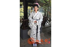 Hanfu, Tenue Chinoise Traditionnelle, Femme 15