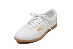 Zapatos de Taiji de cuero, Longquan