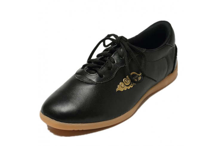 Chaussures Taiji en Cuir,Longquan