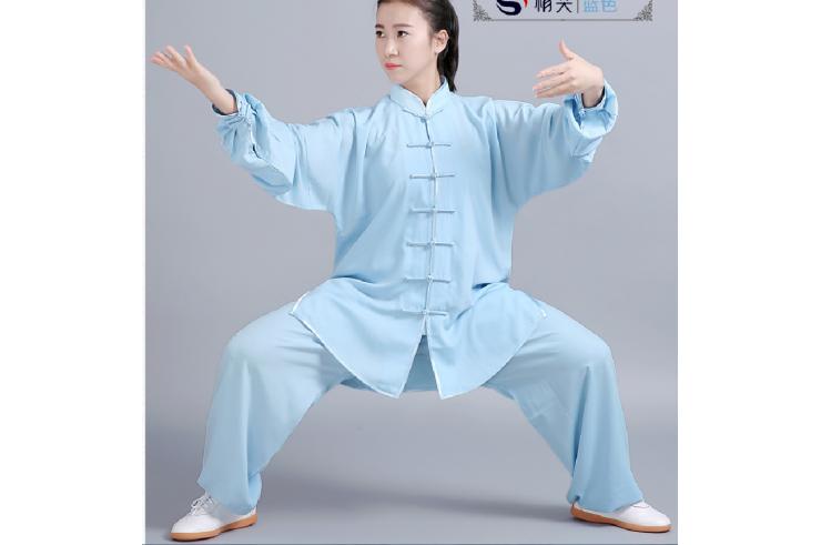 Tenue Taiji Jingyi 11