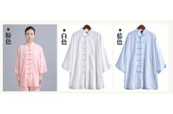 Jingyi Taiji Uniform 13