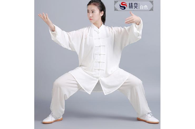 Jingyi Taiji Uniform 15
