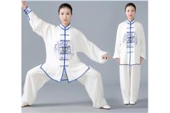 Jingyi Taiji Uniform 23