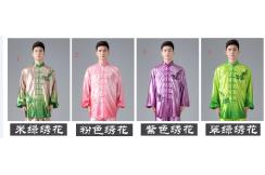 Jingyi Taiji Uniform 24