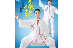 Jingyi Taiji voile 2