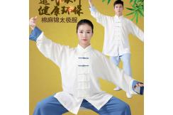 Jingyi Taiji Uniform 28