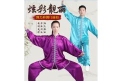 Jingyi Taiji Uniform 29