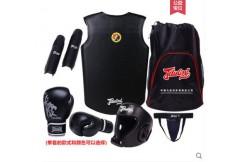 Sanda Gear Pack, Classical, JDL