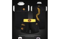Sanda Uniform Man, JDL Dragon