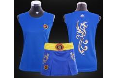 Sanda Uniform Woman, JDL Dragon