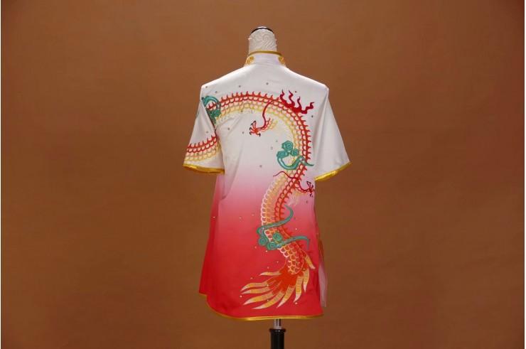 Embroidered Uniform, Chang Quan Dragon 12